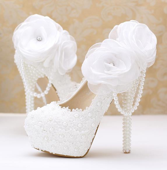 Chaussure mariage taille 34 for Chaussures pour mariage robe maxi