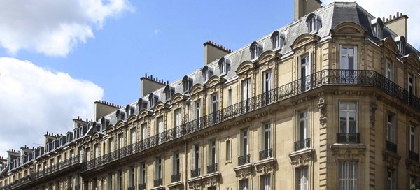 Immeuble Paris Immobilier